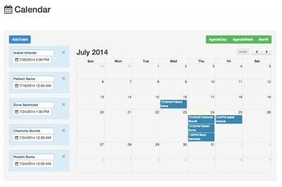 Patient Scheduler